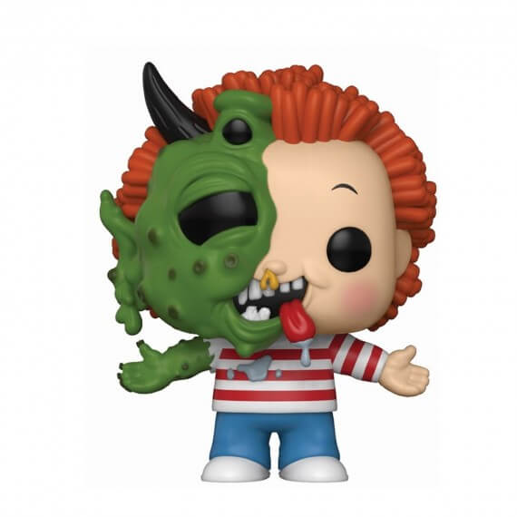 Figurine Les Crados - Beastly Boyd Pop 10cm