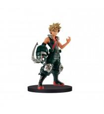 Figurine My Hero Academia - Katsuki Bakugo Kat-Chan DXF 15cm