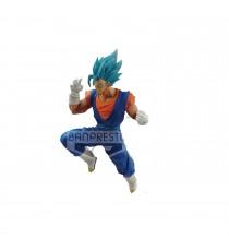 Figurine DBZ Super - Super Saiyan Blue Vegeto In Flight Fighting Figure 20cm