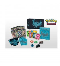 Coffret Pokemon - Elite Trainer Box (française)