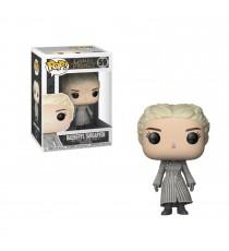 Figurine Game Of Thrones - Daenerys White Coat Pop 10cm