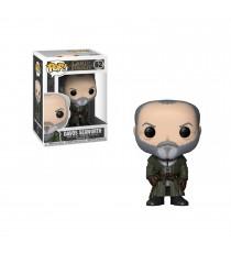 Figurine Game Of Thrones - Ser Davos Seaworth Pop 10cm