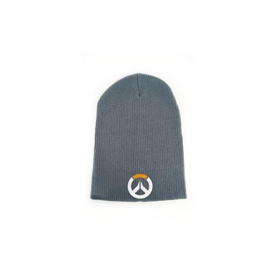 Bonnet Overwatch - Logo Brodé