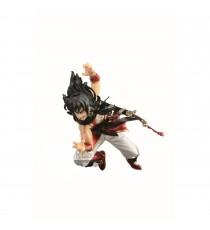 Figurine DBZ - Yamcha Red Hot Color 12cm