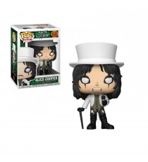 Figurine Rocks - Alice Cooper Pop 10cm