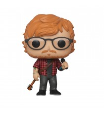 Figurine Rocks - Ed Sheeran Pop 10cm