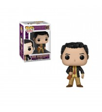Figurine Gossip Girl - Dan Humphrey Pop 10cm