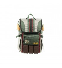 Sac A Dos Star Wars - Deluxe Boba Fett 65cm