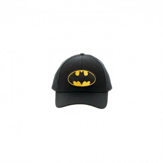Casquette DC Universe - Logo Batman Flexfit
