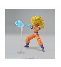 Maquette DBZ - Son Goku Super Saiyan 3 Figure-Rise 18cm