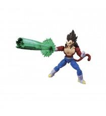 Maquette DBZ - Vegeta Super Saiyan 4 Figure-Rise 15cm