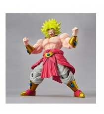 Maquette DBZ - Broly Legendary Super Saiyan Figure-Rise 20cm