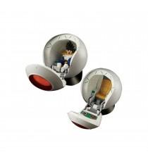 Maquette DBZ - Vegeta Saiyan Space Pod Figure-Rise 16cm