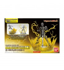 Socle - Effect Aura Yellow Figure-Rise
