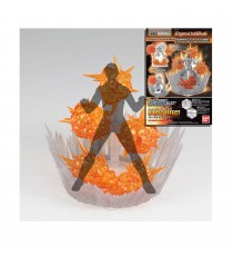Socle - Effect Burst Figure-Rise
