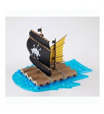 Maquette One Piece - Marshall D. Teach's Ship Grand Ship Collection 15cm