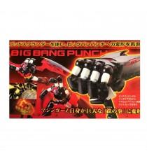Maquette Goldorak - Mazinger Z Big Punch 18cm