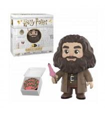Figurine Harry Potter - Rubeus Hagrid 5 Stars 10cm