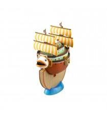 Maquette One Piece - Baratie Ver Grand Ship Collection 15cm
