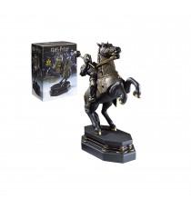 Serre livres Harry Potter - Cavalier noir - Échiquier des sorciers - Défi final 20cm