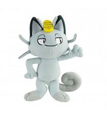 Peluche Pokemon - Miaouss Alola 25cm
