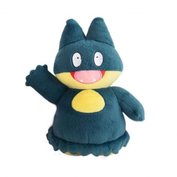 Peluche Pokemon - Goinfrex 23cm