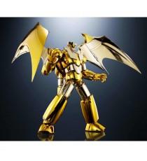 Figurine Mazinger Super Robot Chogokin - Shin Mazinger Gold Version exclu 18 cm