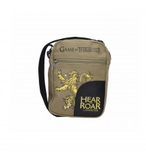 Sac Besace Game Of Thrones - Lannister Petit Modele