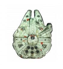 Coussin Star Wars - Millenium Falcon 50cm