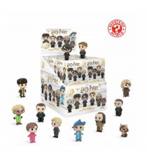 Figurine Harry Potter Serie 3 Mystery Minis - 1 boîte au hasard