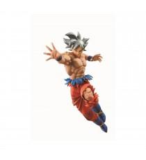 Figurine DBZ Super - Goku Special Color In Flight Fighting 20cm