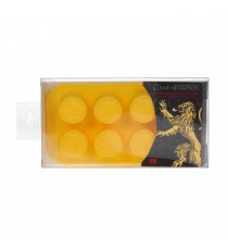 Moule Silicone Game Of Thrones - Mini Lannister