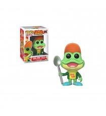 Figurine Ad Icons - Dig Em Frog - Smacks Pop 10cm