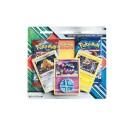 Pokemon - Pack 2 Booster + 3 Cartes Promo Alola