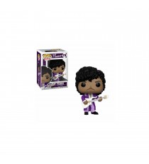 Figurine Rocks - Prince Purple Rain Pop 10cm
