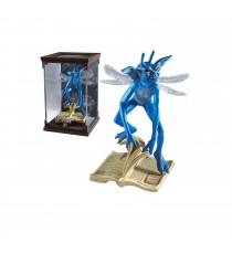 Statue Animaux Fantastiques Magical Creatures - Lutin De Cournouailles 19cm