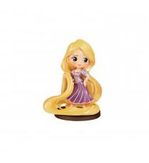Figurine Disney - Raiponce Q Posket Petit Girl Festival 7cm