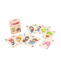 Jeu De 52 Cartes Dr Slump
