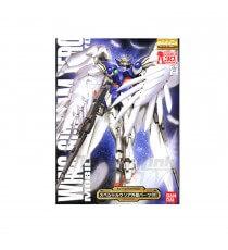 Maquette Gundam - Wing Gundam Zero Custom Gunpla MG 1/100 18cm