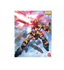 Maquette Gundam - Rx-0 Unicorn Gundam 2 Banshee Gunpla MG 1/100 18cm