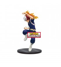 Figurine My Hero Academia - Shoto Todoroki The Amazing Heroes Vol 2 15cm