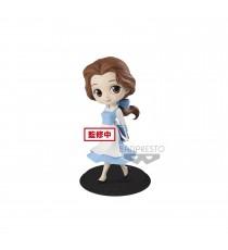 Figurine Disney - Belle Paysanne Q Posket Characters Pastel Variant 14cm