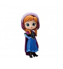 Figurine Disney - Anna Q Posket Characters 14cm