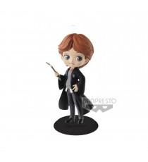 Figurine Harry Potter - Ron Weasley Q Posket 14cm