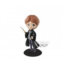 Figurine Harry Potter - Ron Weasley Q Posket Pearl Color 14cm
