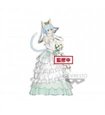 Figurine Sword Art Online - Wedding Sinon Code Register EXQ 21cm
