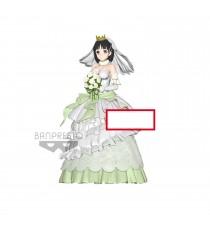 Figurine Sword Art Online - Suguha Code Register EXQ 23cm
