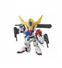 Maquette Gundam - Gundam Barbatos Lupus Gunpla SD 014 EX STD 8cm