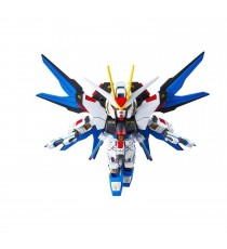 Maquette Gundam - Strike Freedom Gundam Gunpla SD EX STD 8cm