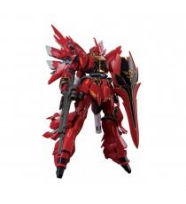 Maquette Gundam - Msn-06S Sinanju RG 022 1/144 13cm